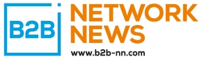 B2B NETWORK NEWS logo